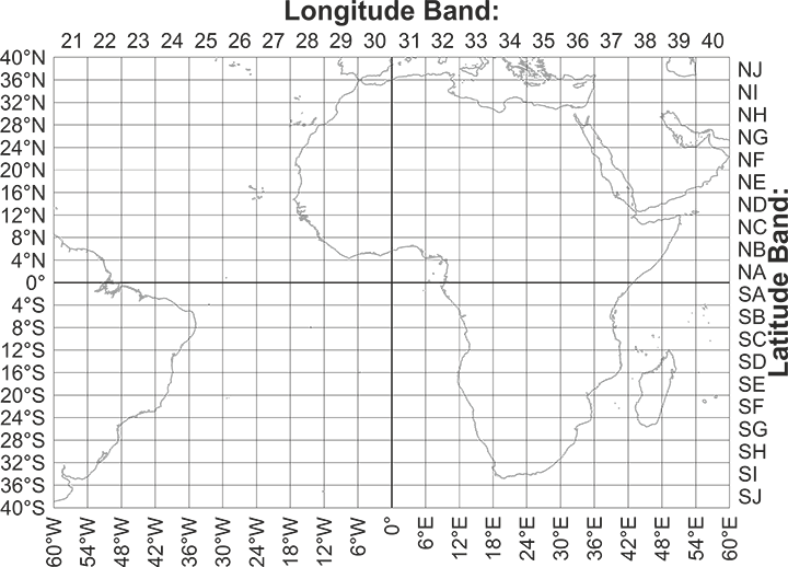 International Map of the World (IMW) - About the ...
